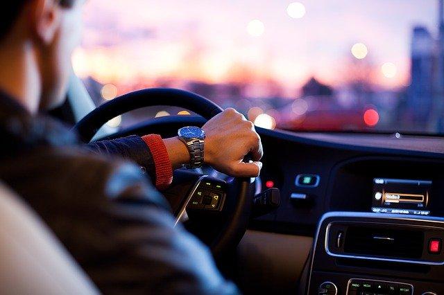 RENT A DRIVER SERVICES